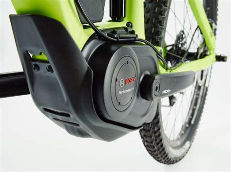 E Bike 02 2015 by Trek Powerfly Fs9 E Bike Mtb Mag