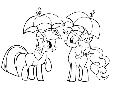 My Little Pony Coloring Pages Twilight Sparkle My Pony Equestria Coloring Pages Twilight Sparkle