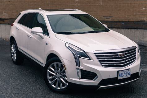 cadillac jeep 2017 white 2017 cadillac xt5 first drive review car and driver