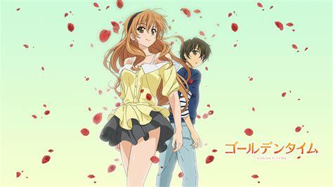 wallpaper anime golden time hd golden time images koko banri hd wallpaper and