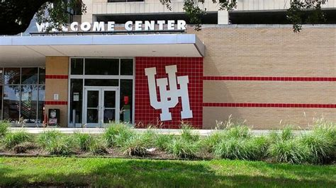 Of Houston Office Of Admissions by Prospective Students Of Houston