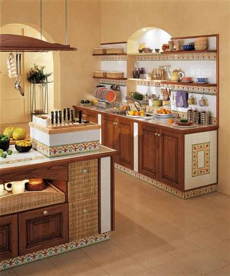 mediterranean kitchen design 23 luxury mediterranean kitchen design ideas