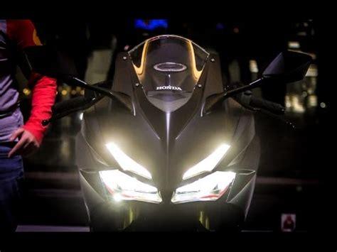 Ecu Brt Honda Cbr 250 Juken 3 Hyperband Ecm Injeksi Injection Fi all new honda cbr250rr 2016 impression doovi