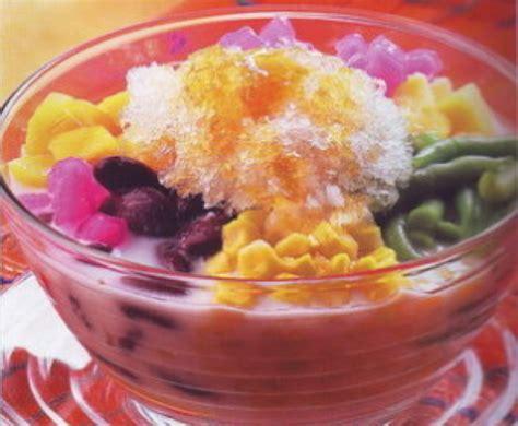 cara membuat es buah manado resep es cur spesial yang bisa menggoyang lidahmu