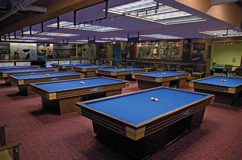 carom room carom cafe thursday singles league flushing new york usa 3cushion billiards