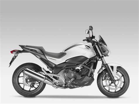 Motorrad Honda 750 Automatik by Honda Nc 750s Dct