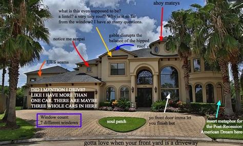 Houses Interior Design Pictures by Is The Mcmansion Era Over Treehugger