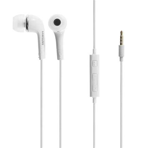 Headset Handfree Earphone Samsung In Ear Ig935 Original original 3 5mm in ear earphone for samsung galaxy s3 i9300