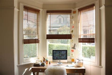 bay window desk desk in front of bay window offices pinterest bay