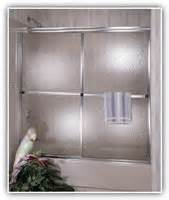Shower Door Parts Store Coastal 48 Quot Bypass Shower Door Mobile Home Parts Store 125705