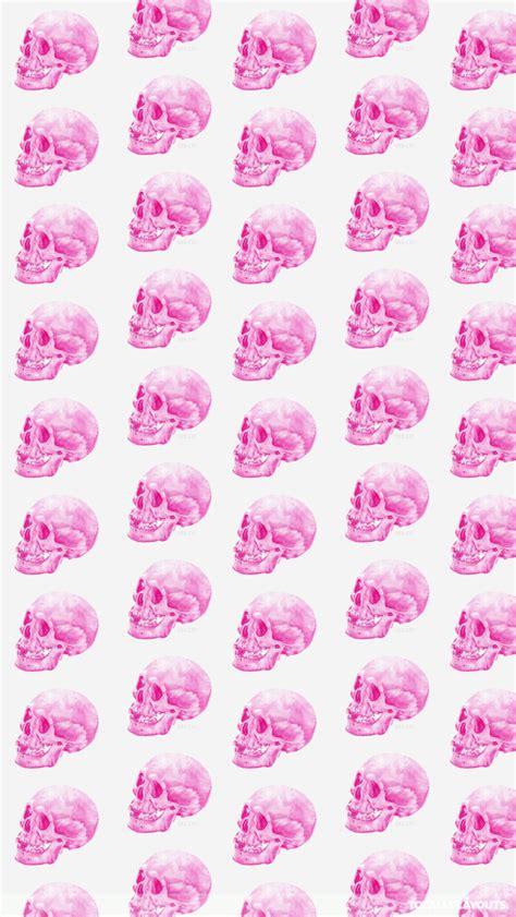 themes ltd android skulls pink android wallpaper skull wallpapers