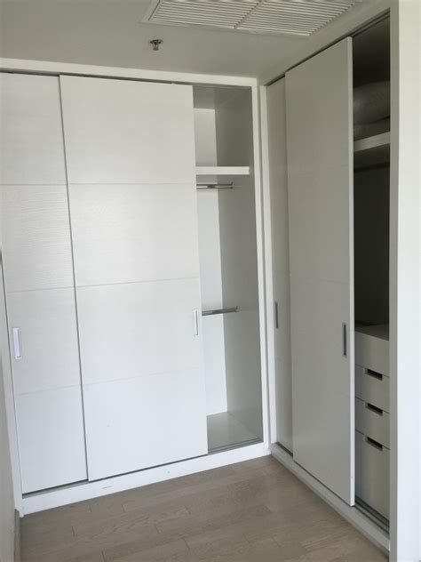 Rent A Wardrobe by One Bed Condo For Rent In Thonglor Promove Bangkok