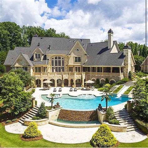 huge luxury homes 25 best ideas about big houses on pinterest big houses