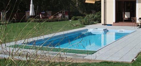 Schwimmbecken Aus Gfk by Schwimmbecken Und Pool Zubehor
