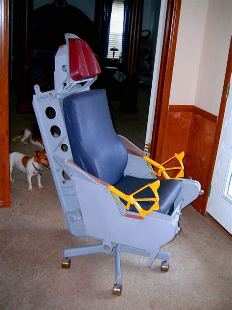 Ejection Seat Office Chair by 1000 Images About For The Home On Ejection