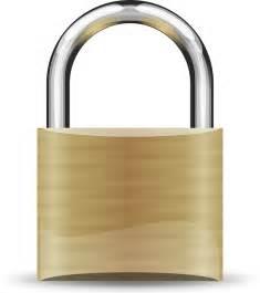 Free vector graphic: Padlock, Security, Lock, Metal, New ... Lock