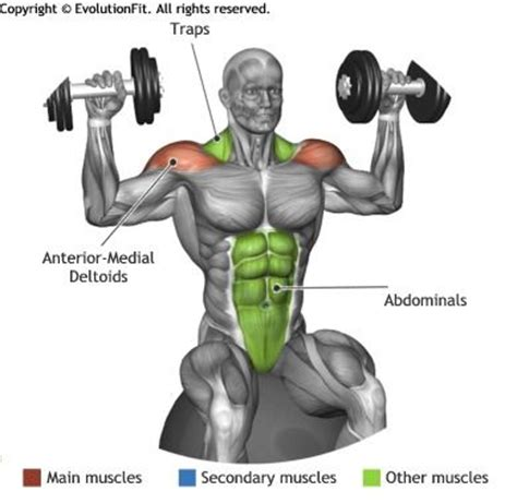 how to build bench press strength 1000 ideas about dumbbell workout on pinterest full