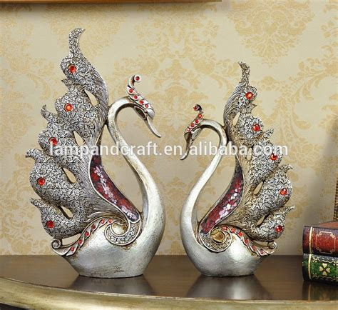 home decor items wholesale price 2016 animals statue red crowned crane mr price home secor