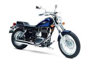 2007 Suzuki Boulevard 2007 Suzuki Boulevard S40 Motorcycle Review Top Speed