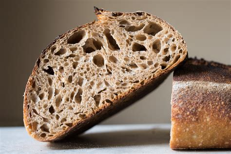 whole grains without wheat fifty fifty whole wheat sourdough bread the loaf