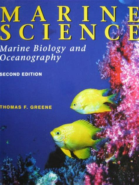 marine robotics and applications engineering oceanography books marine science marine biology oceanography 2nd edition