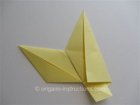 Origami Six Pointed - modular 6 pointed folding