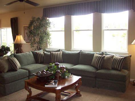 model home portfolio traditional living room denver