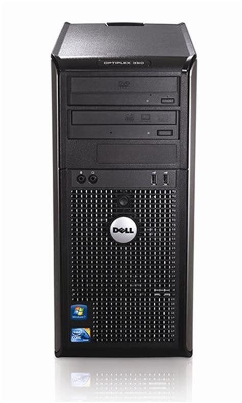 Cpu Windows 7 Pro Merk Dell Optiplex 380 Ram 2 Gb dell optiplex 380 mt used or refurbished computers buy cheap pc at microdream co uk