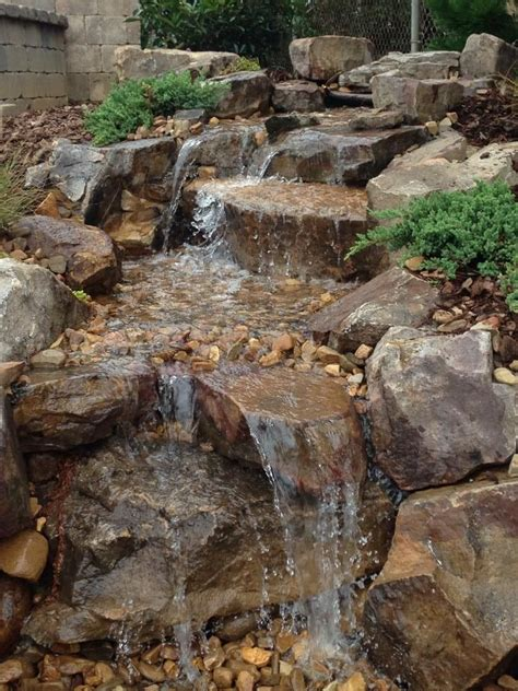 backyard waterfalls for sale the 246 best images about ponds waterfalls on