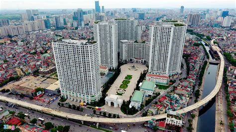 Garden City Zing 10 New Areas In Hanoi Breaking News