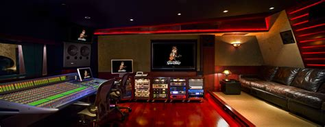 Most Beautiful Colors history nightbird recording studios