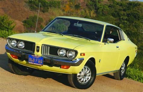 1976 toyota corona 2 a blend of luxury and economy 1972 1976 toyota