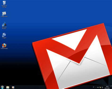 gmail de escritorio gmail en tu escritorio