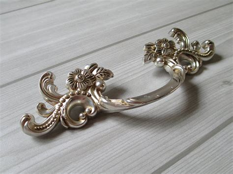 Vintage Dresser Hardware Drawer Pulls by Etsy Your Place To Buy And Sell All Things Handmade Vintage And Supplies