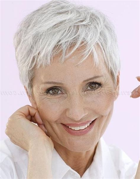 short hairstyles images only 2018 latest short hairstyles for over 50s