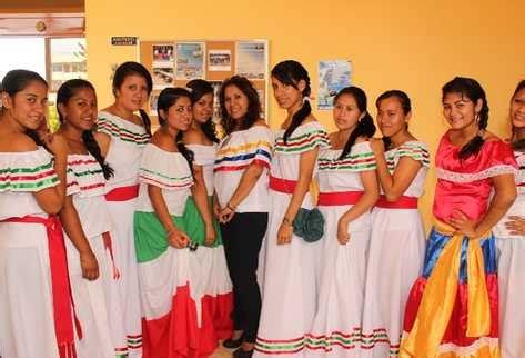 imagenes de niños xinca culturas de guatemala