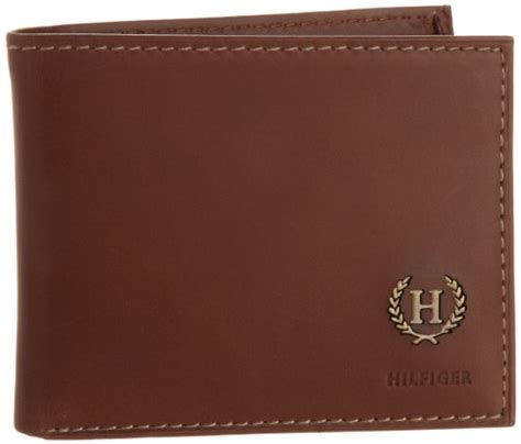 Tommy Hilfiger Gift Card Usa - from usa tommy hilfiger mens leather hove passcase