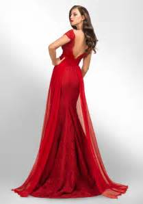 Red dress for women cocktail dresses 2016