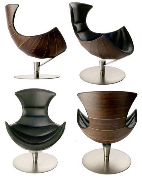 Contemporary Interiors lobster chair contemporist
