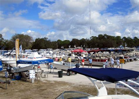 boat show florida fairgrounds 2014 charlotte county boat show go boating florida