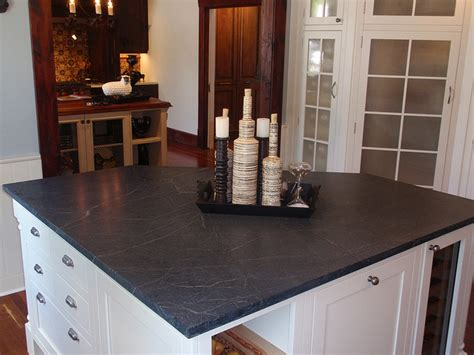 Soapstone Countertops Iowa Green Fabricators Countertop Gallery