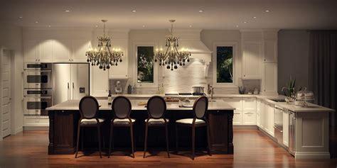cuisine luxueuse galerie cat 233 gorie interieurs image cuisine luxueuse