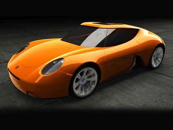 porsche carma porsche carma concept car design