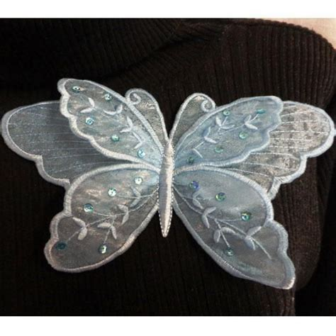 organza butterfly tutorial 17 best images about машинная вышивка on pinterest lace