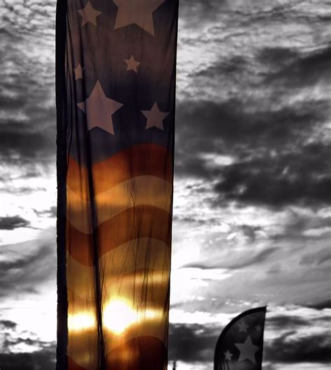what are the colors of our flag colors of our flag at sunset photograph by dan sproul