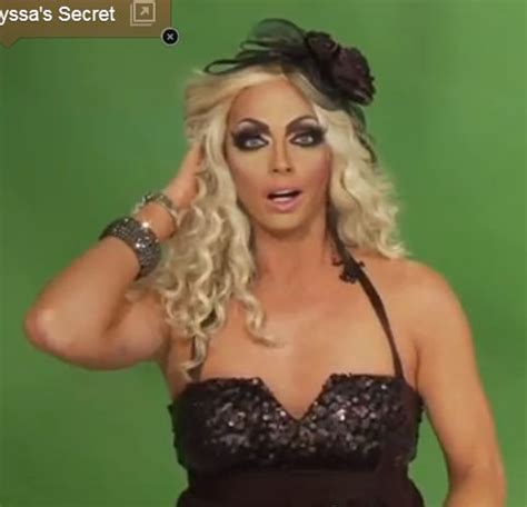 Detox Alyssa Edwards Lip Sync by 485 Best Images About Of Drag On