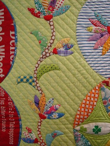 beautiful coverlets beautiful applique from tokyo international quilt festival