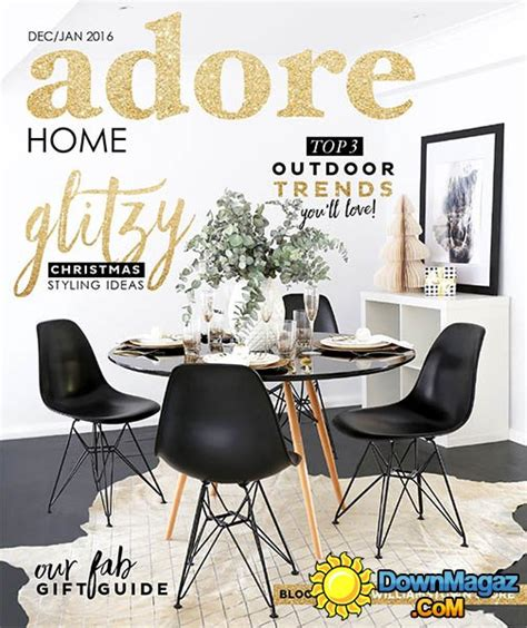 Adore Home Au December January 2016 187 Download Pdf | adore home au december january 2016 187 download pdf