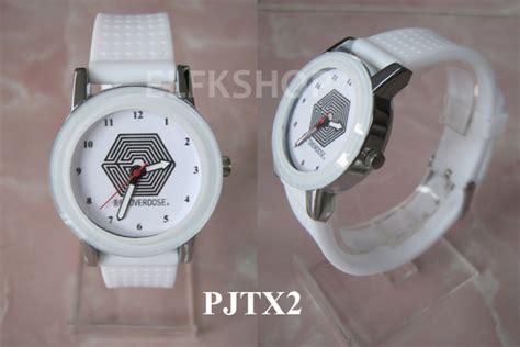 Jam Tangan Kpop Exo jam tangan exo pjtx2