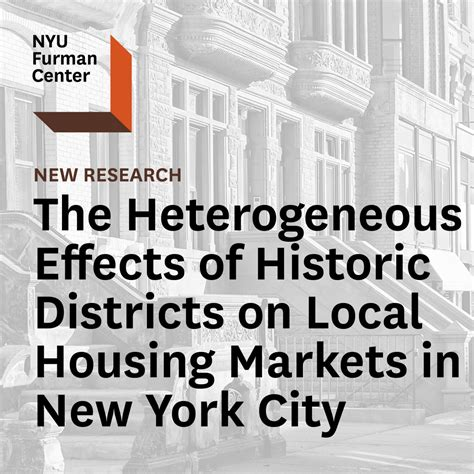 new york legal research findlaw new research explores the effects of historic districts on